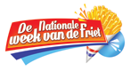 Logo Week van de Friet